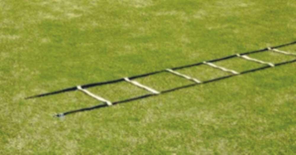 30160 - Σκαλοπατάκι Προπόνησης