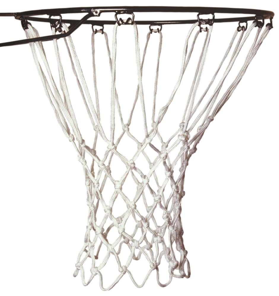 32456 - Δίχτυ Basket Official 6mm ζεύγος