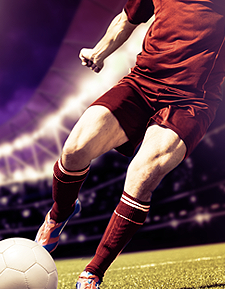 Είδη Ποδοσφαίρου